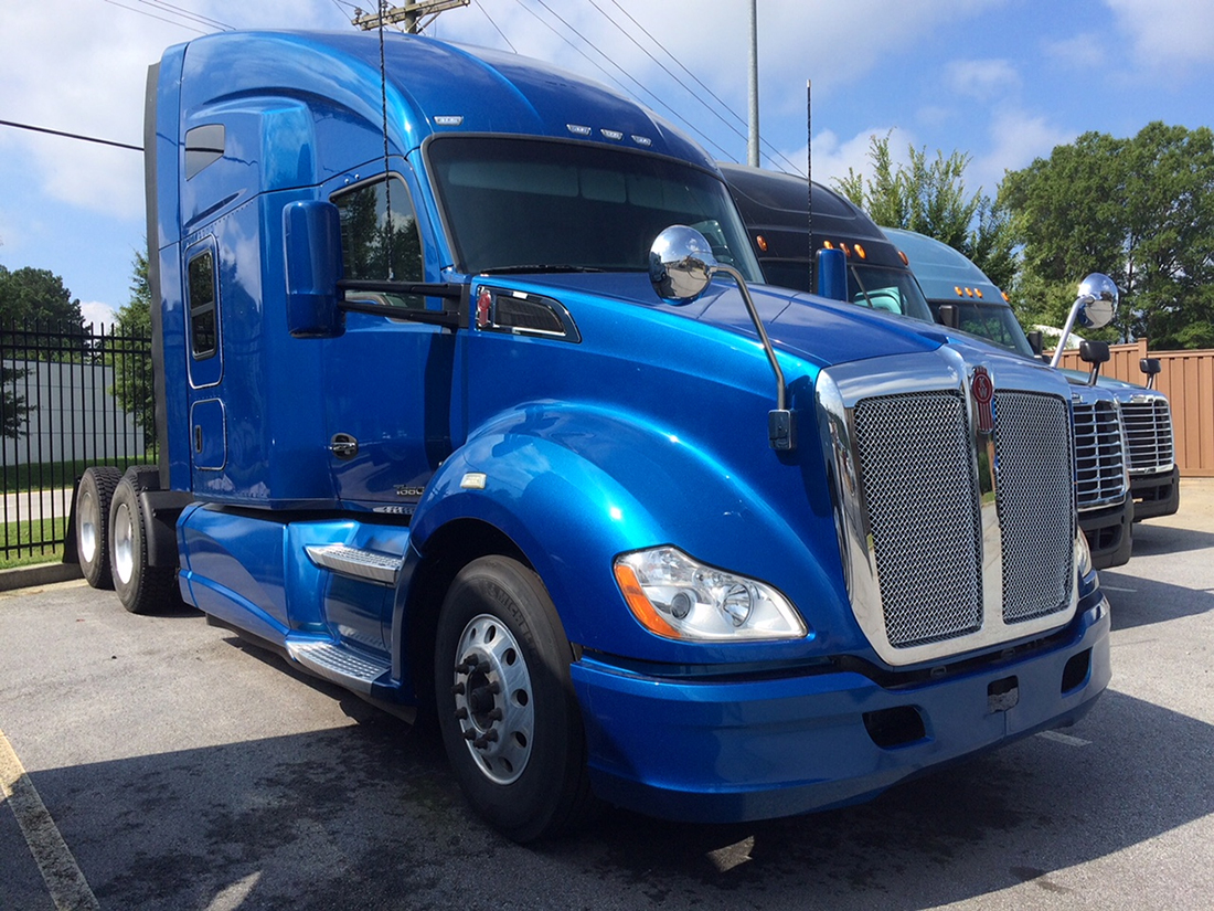 Kenworth T680 truck for sale