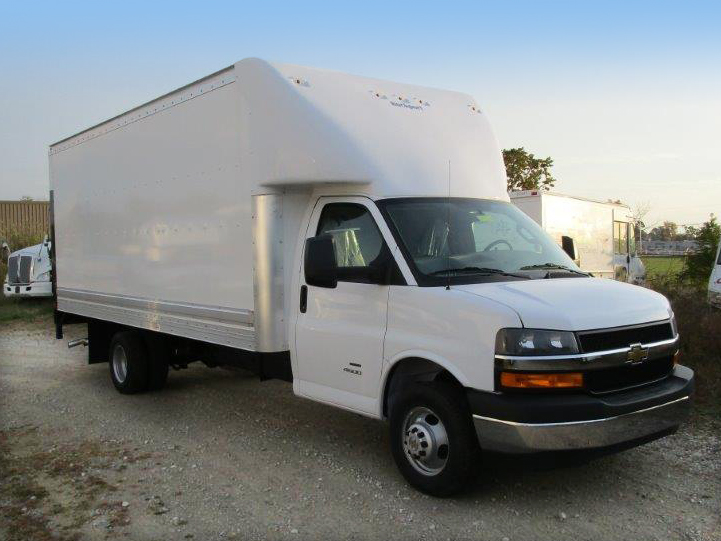 Chevy C4500 for sale