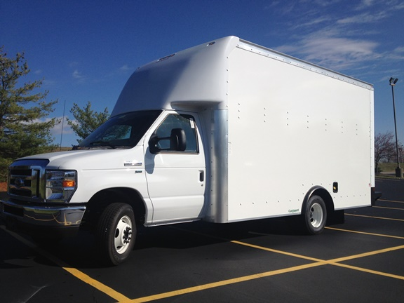 Bread Truck For Sale Ford Cutaway Bakery Truck For
