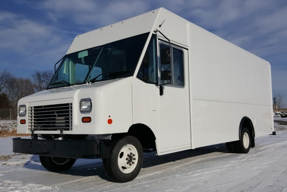 bakery trucks for sale
